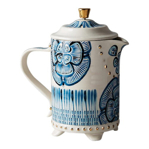 Bonjour French Press - Anthropologie