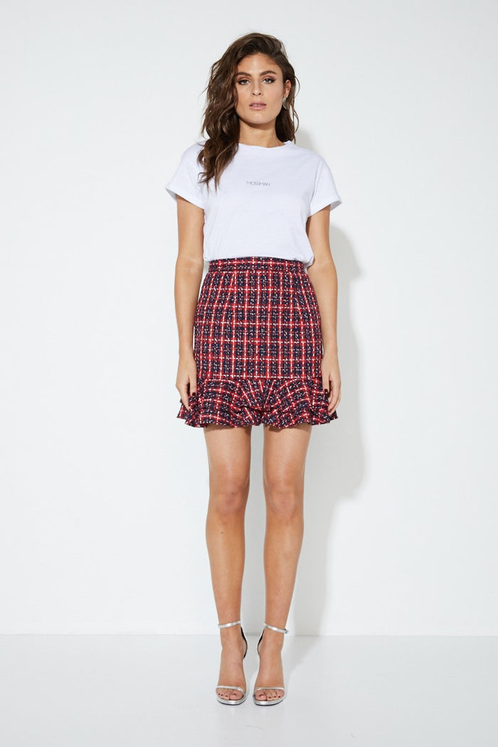 Mossman | The Regal Skirt