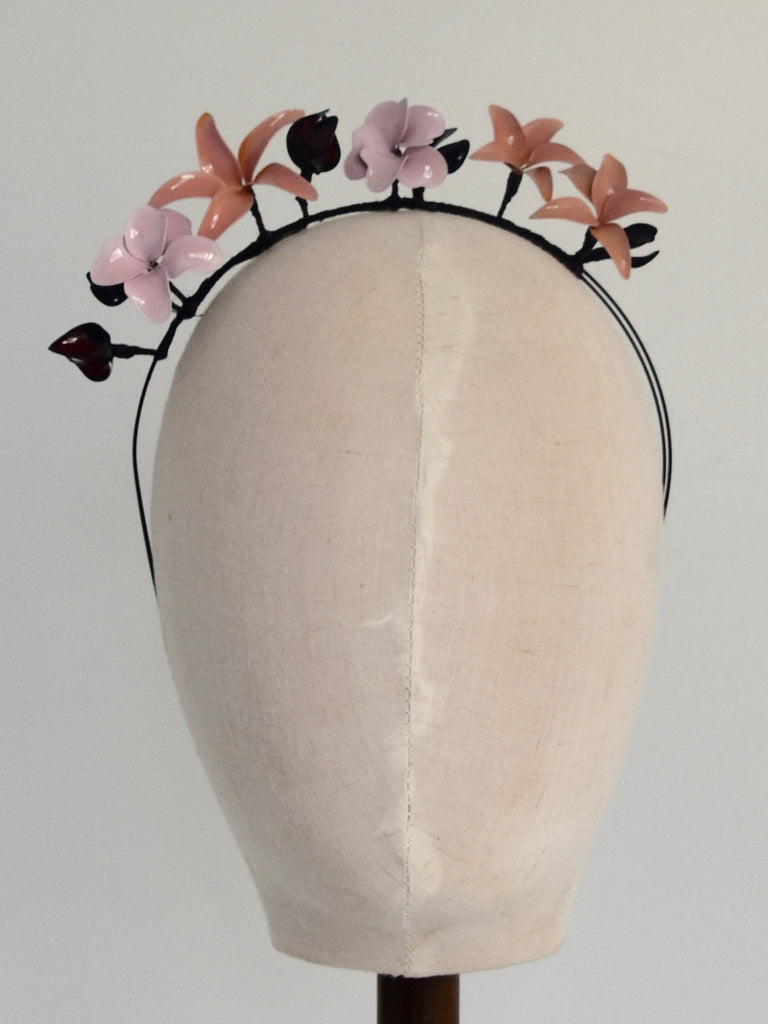 Derby & Power Dalyray Headpiece