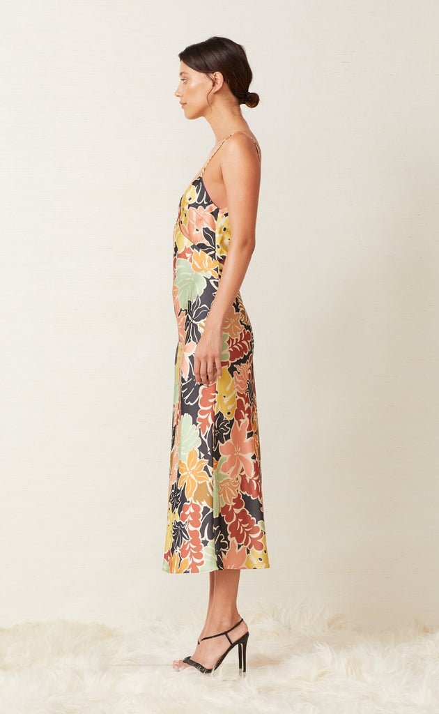 Bec & Bridge Babelini Midi Dress