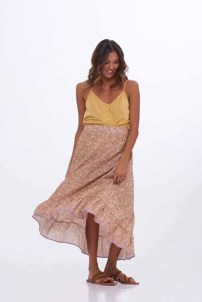 Indian Summer Co Bonnie Skirt | Doe