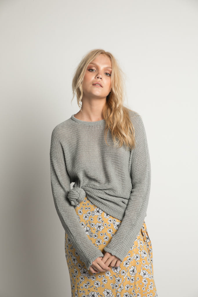 Rue stiic slouch knit