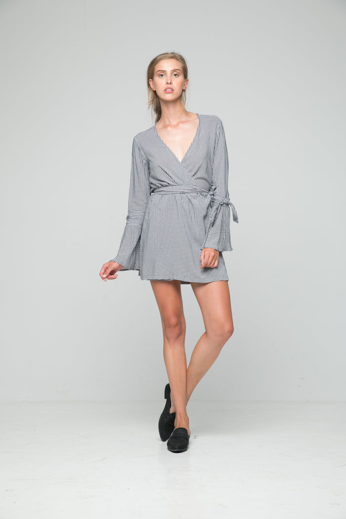 Rue Stiic Barcoa Martez Mini Dress