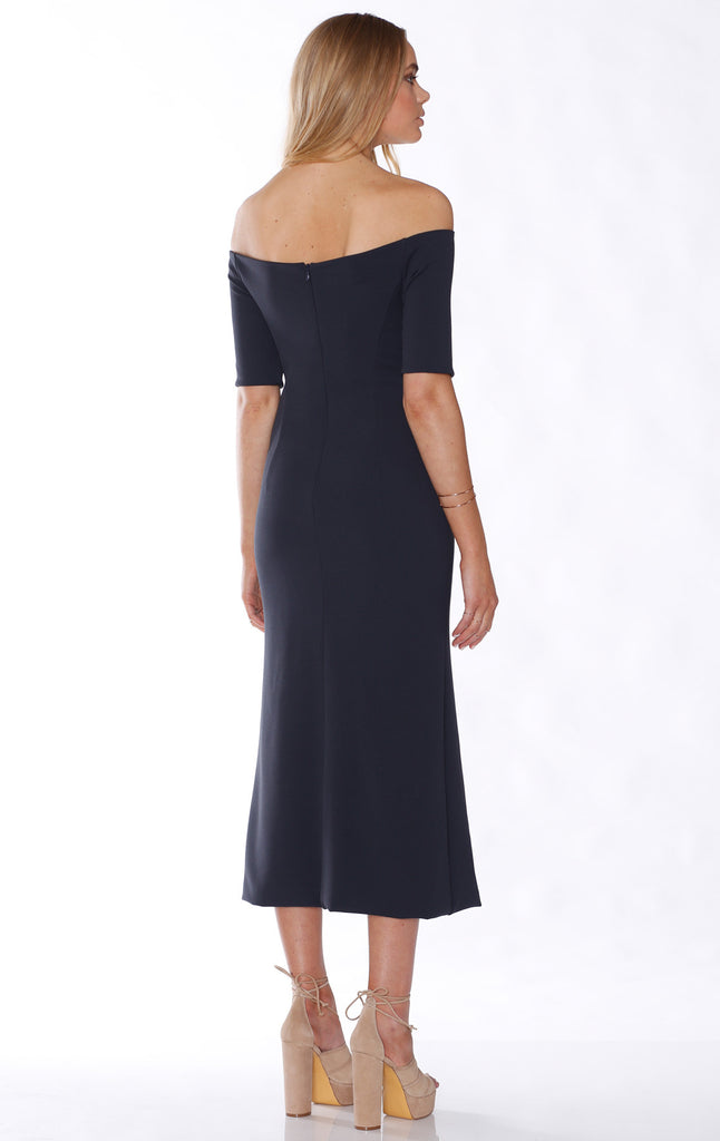 Pasduchas Carter Shoulder Midi in storm