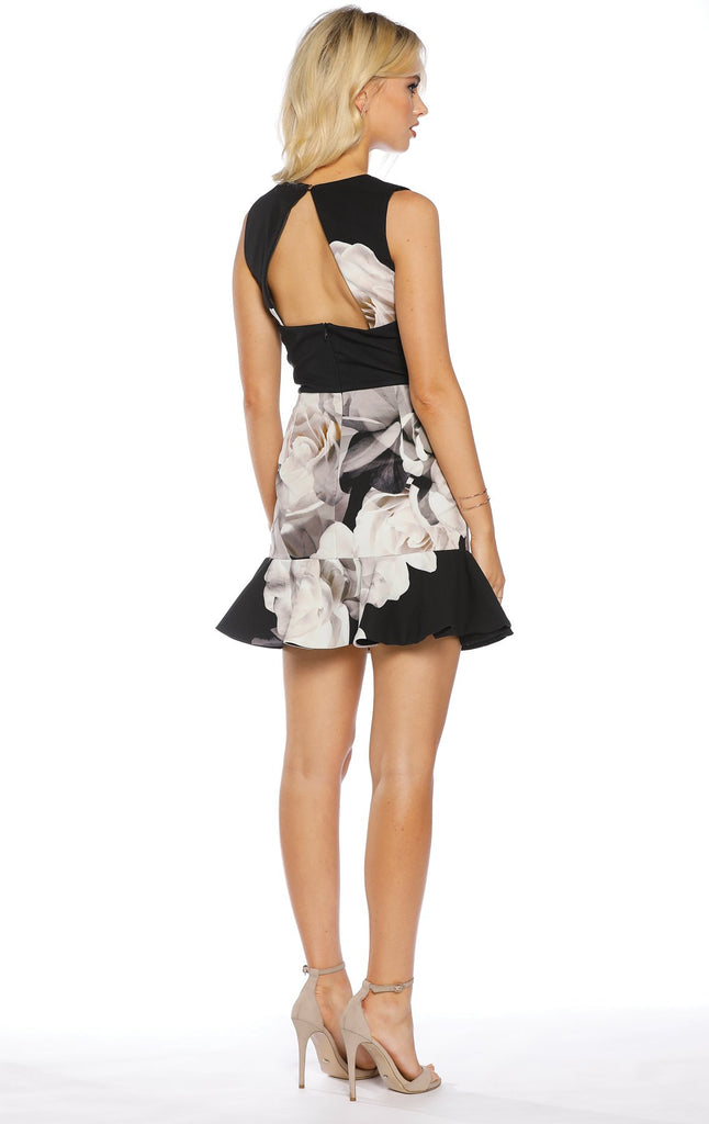 Pasduchas Charmer Flip Dress