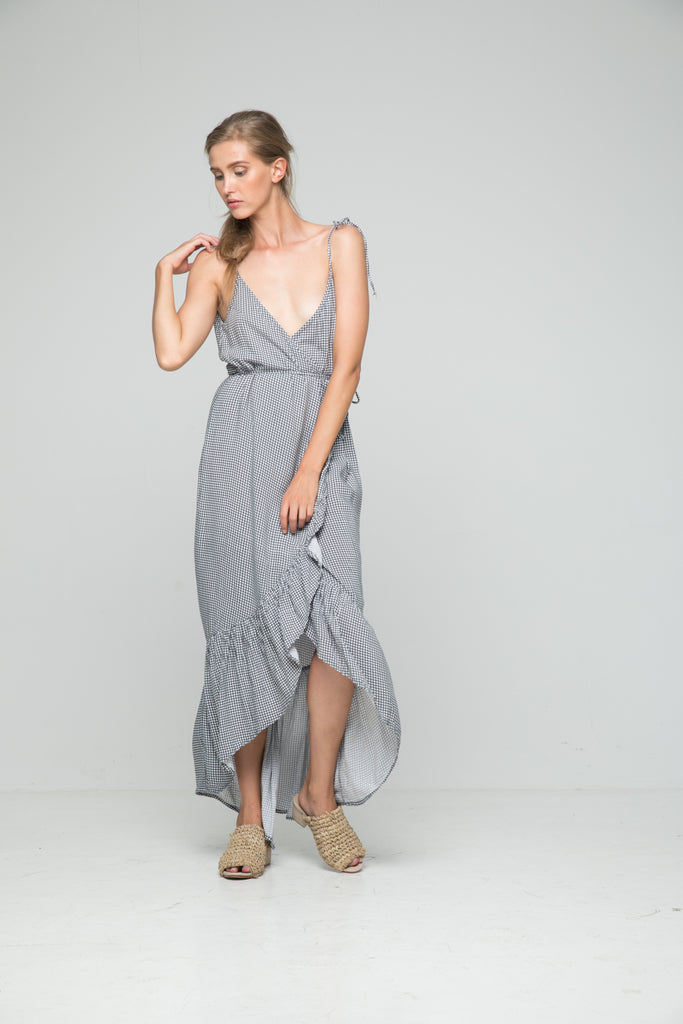 Rue Stiic Tilo Maxi Dress
