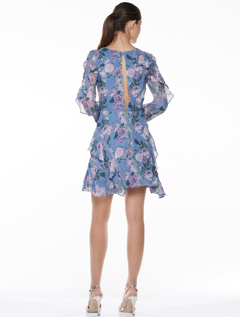Talulah Here and Now Mini Dress-