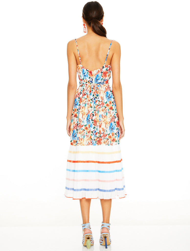 Talulah Merengue Midi Dress