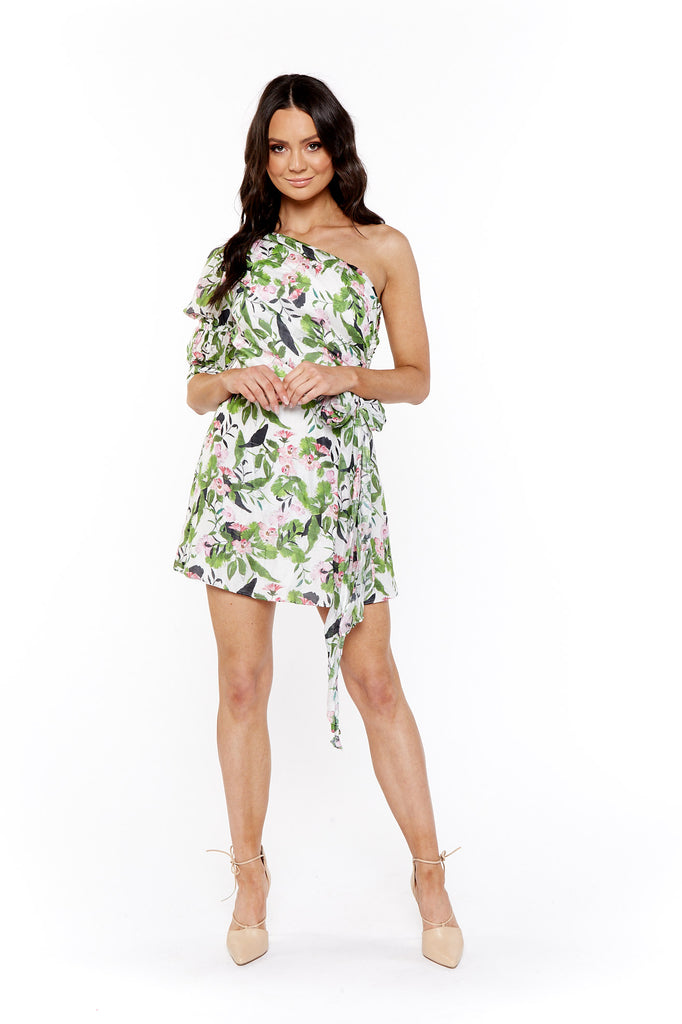 Talulah Tropo Dreams Mini Dress-