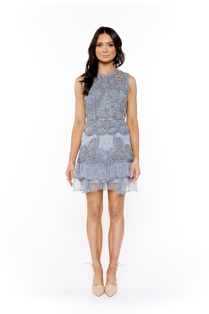 Thurley Skyfall  Dress-