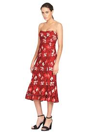 Camilla and Marc Aeri Midi Dress
