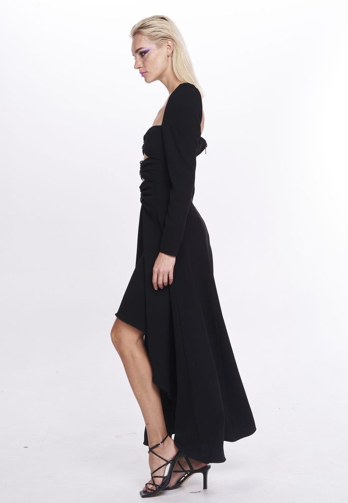 Nicola Finetti Maya Dress