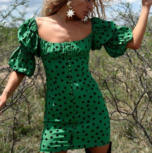 Rat & Boa Noelle Dress