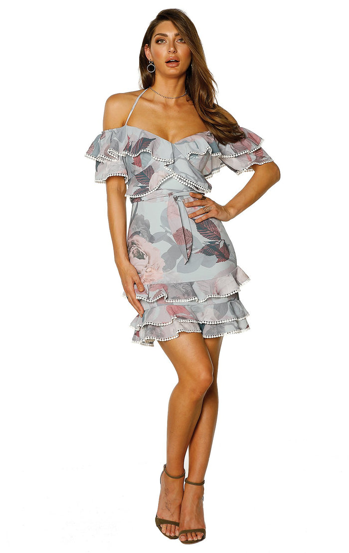 Pasduchas Remi Dress
