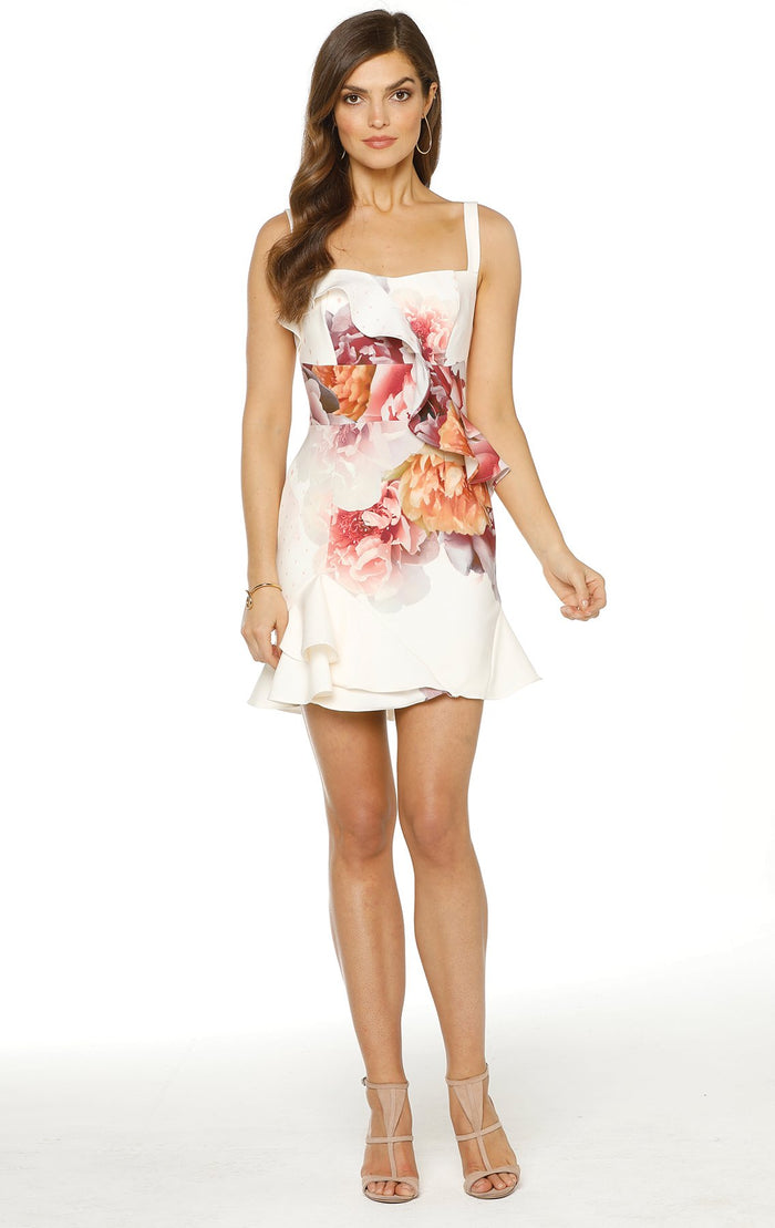 Pasduchas Saratoga Dress-