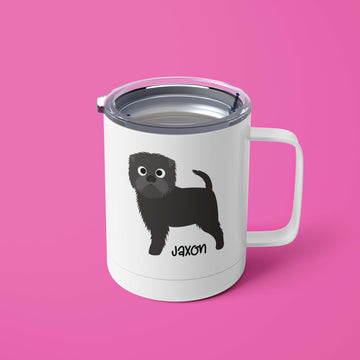 Affenpinscher Tumbler - The Dapper Paw