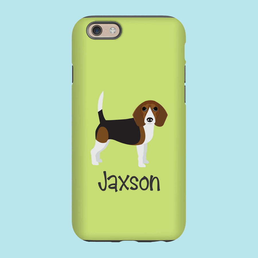 Beagle Phone Case - The Dapper Paw