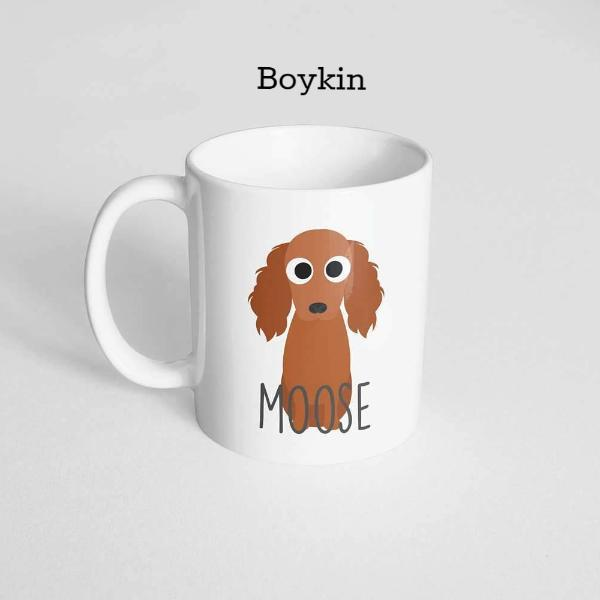 Pup and Me Mug - The Dapper Paw