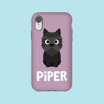 Cairn Terrier Phone Case - The Dapper Paw