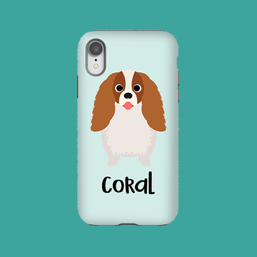 Cavalier King Charles Phone Case - The Dapper Paw