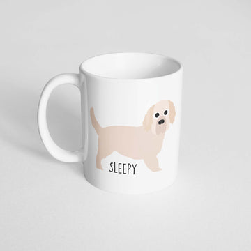 Clumber Spaniel Mug - The Dapper Paw