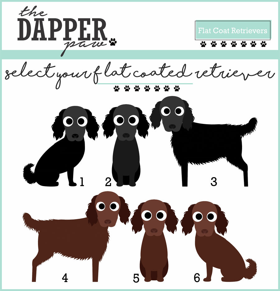 ALL BREEDS - Multiple Pet Magnet - The Dapper Paw