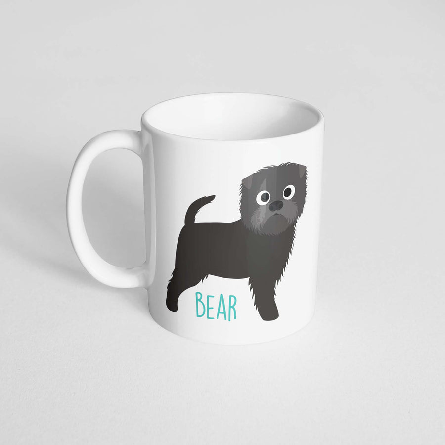 Affenpinscher Mug - The Dapper Paw