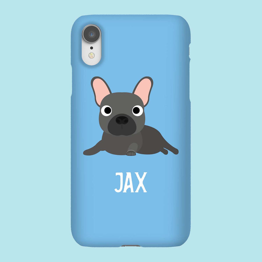 French Bulldog Phone Case - The Dapper Paw