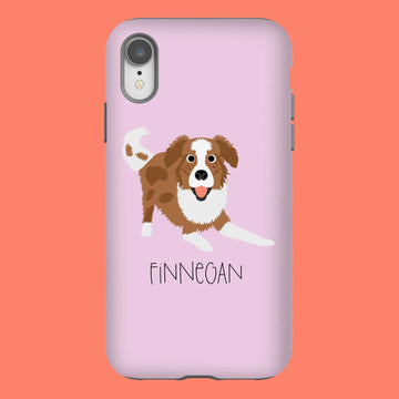 Australian Shepherd Phone Case - The Dapper Paw