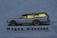 Wagon Warrior T-shirt (Mens)