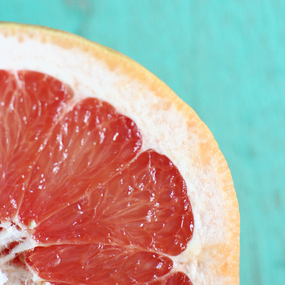 Grapefruit Squared
