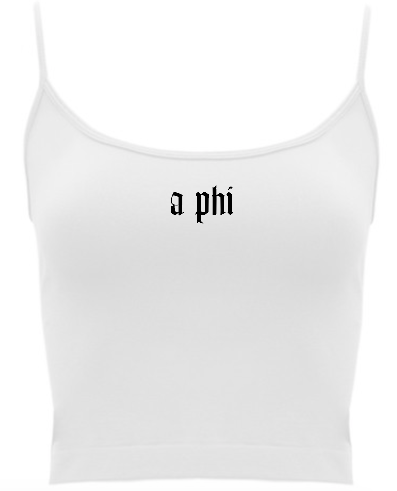 Western Michigan Tank Top