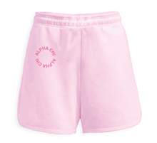 Alpha Chi Villanova Shorts