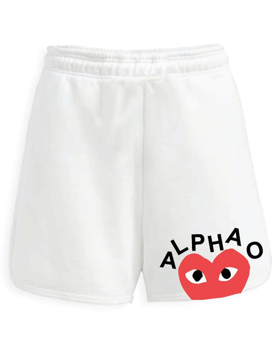 Alpha O SLO Shorts