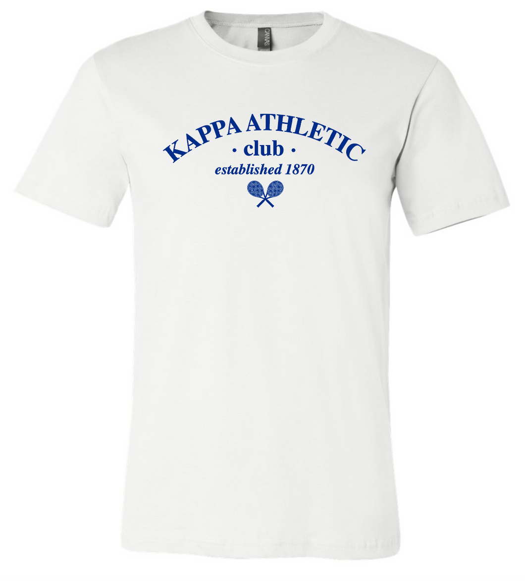 Kappa Athletic Shirt WSU