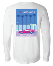 WSU Date Dash Long Sleeve