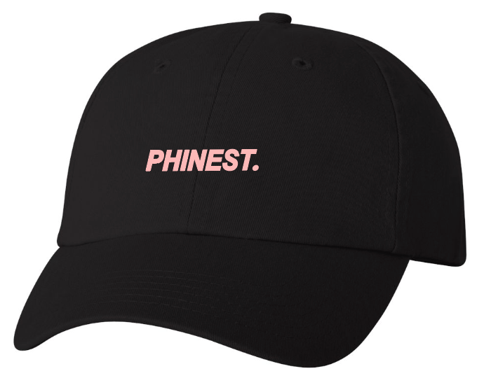PHINEST 2020 - Pi Phi Hat