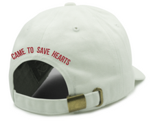Sweethearts Week Hat - White (AGGIE)