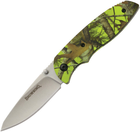 Browning EDC-Every Day Camo Green 3220249