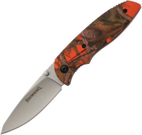 Browning EDC-Every Day Camo Blaze 3220251
