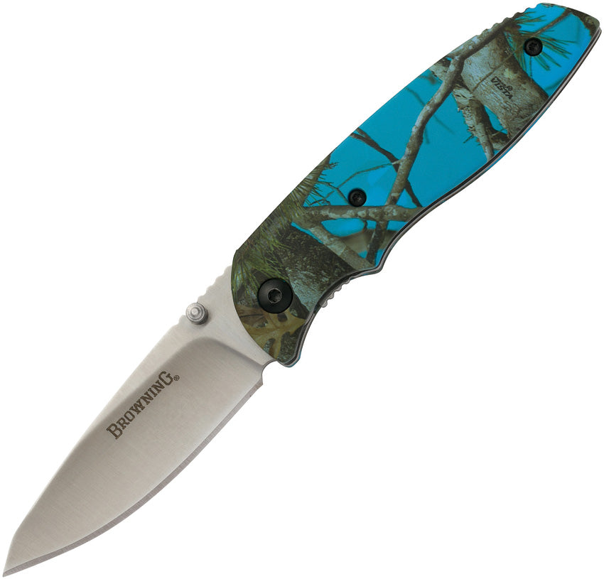 Browning EDC-Every Day Camo Blue 3220252