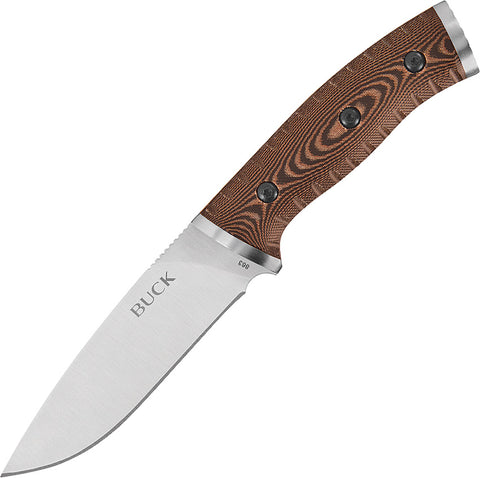 Buck Selkirk Survival Knife 863BRS