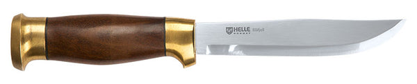 Helle Blafjell Knife