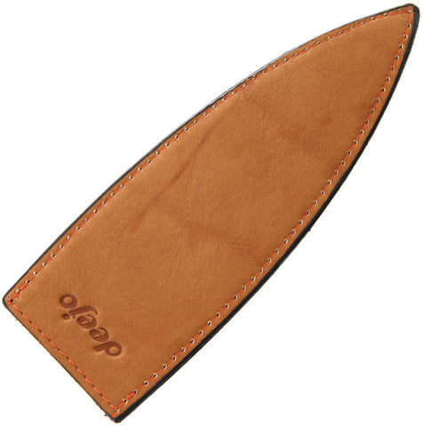 Deejo Leather Sheath 37g DEE500