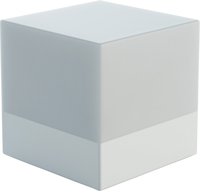 Enevu Cube Personal LED Light White