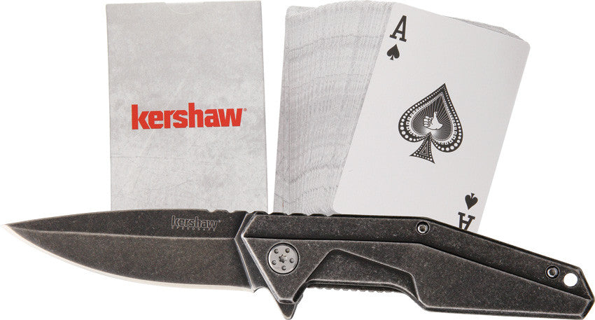 Kershaw Starter Series Pack 1318KITX Knife