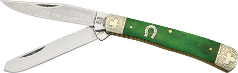 Rough Rider Dog Bone Muskrat Knife