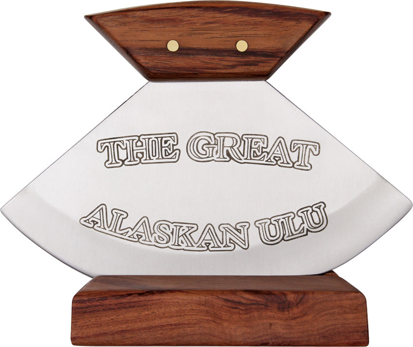 The Great Alaskan Ulu