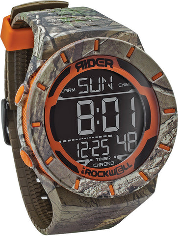 Rockwell Coliseum Realtree Xtra Watch RCL-RTX1