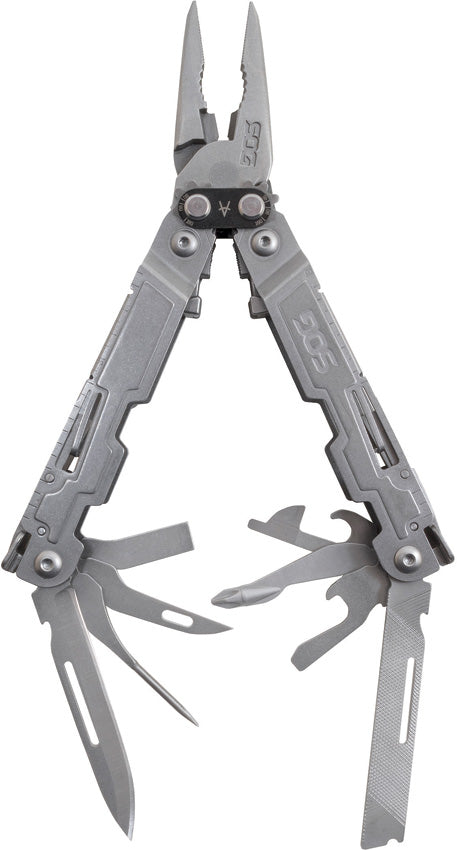 PowerAccess Multi-Tool